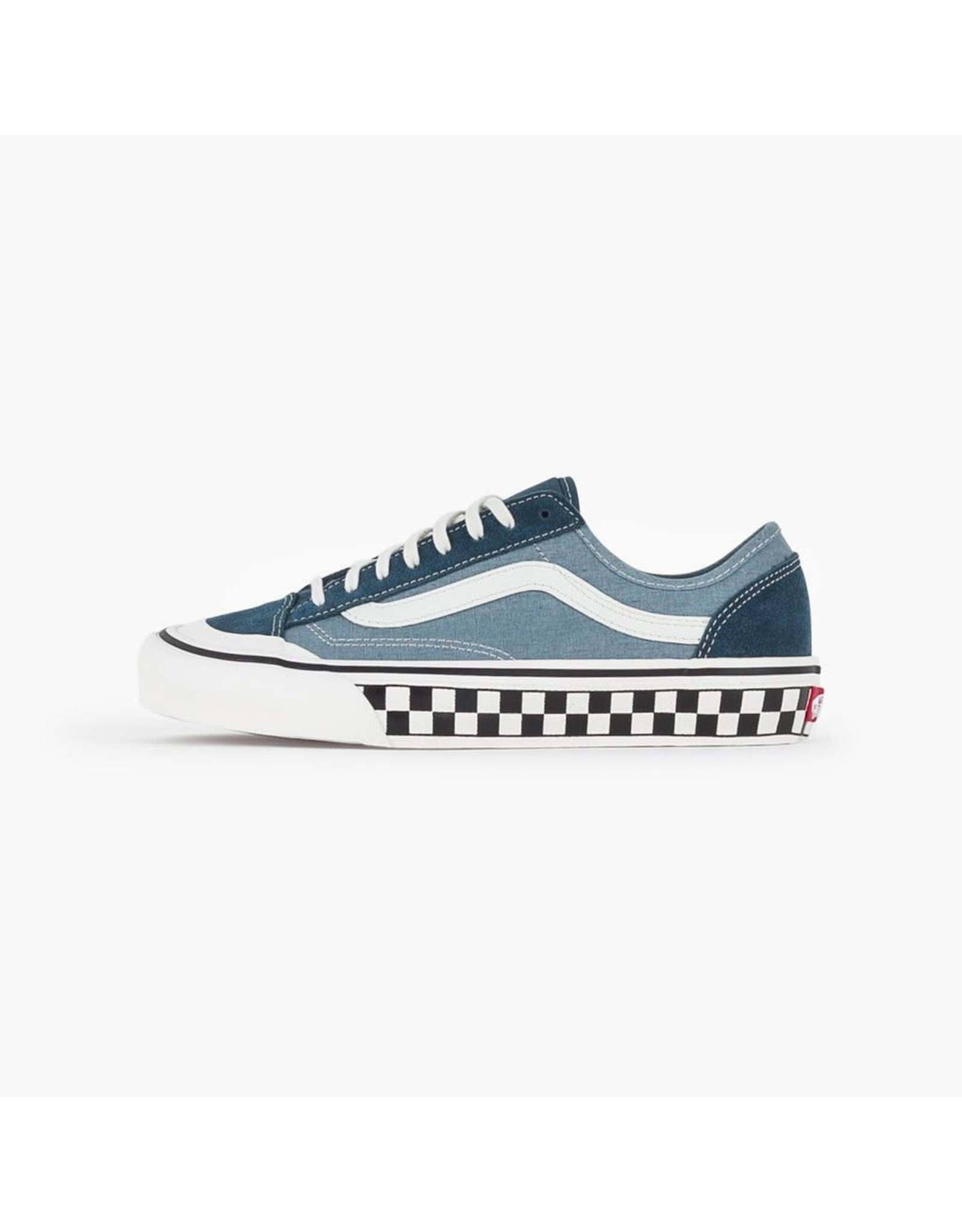 vans Vans - soulier style 36 Decon SF (salt wash) Star