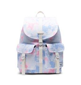 herschel Herschel - sac à dos dawson tiedye/blanc de blanc