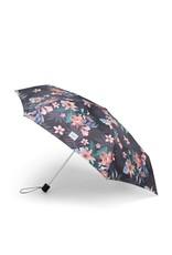 herschel Herschel - parapluie compact summer floral black