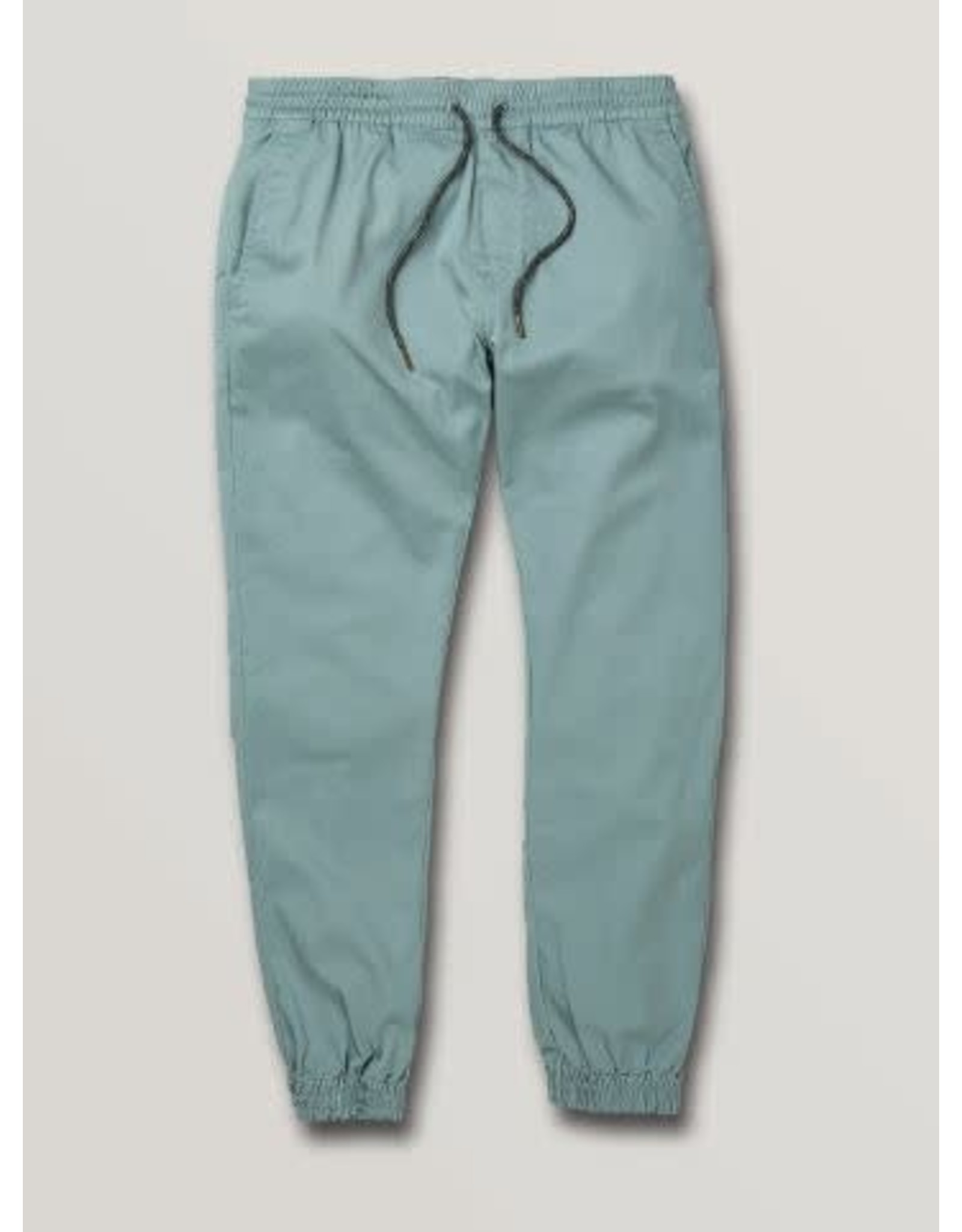 volcom Volcom - Pantalon Frickin Slim Jogger Cool Blue