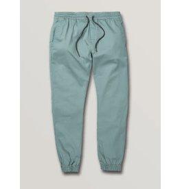 volcom Volcom - Pantalon homme frickin slim jogger cool blue