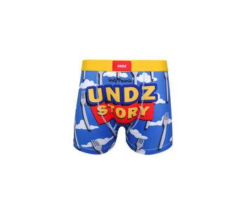 Undz - Boxer junior Maxvent Story