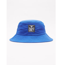 Obey Obey - Chapeau Icon Eyes Ultramarine
