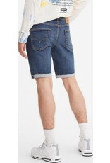 Levis - short 511 slim cutoff rye short