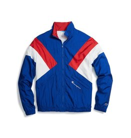 champion Champion - Manteaux Nylon Warm Up Surf The Web/Scar