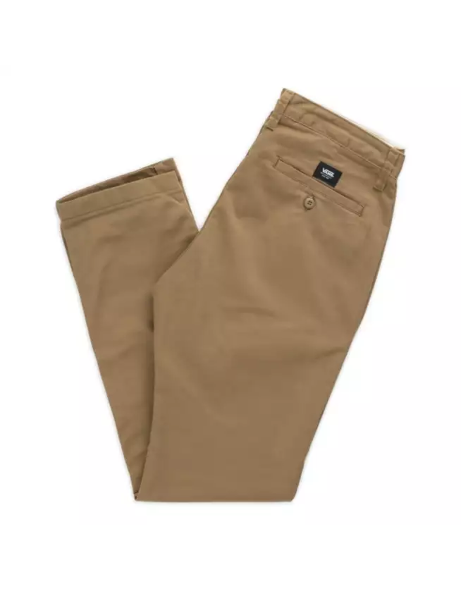 vans Vans - Pantalons Authentic Chino Dirt