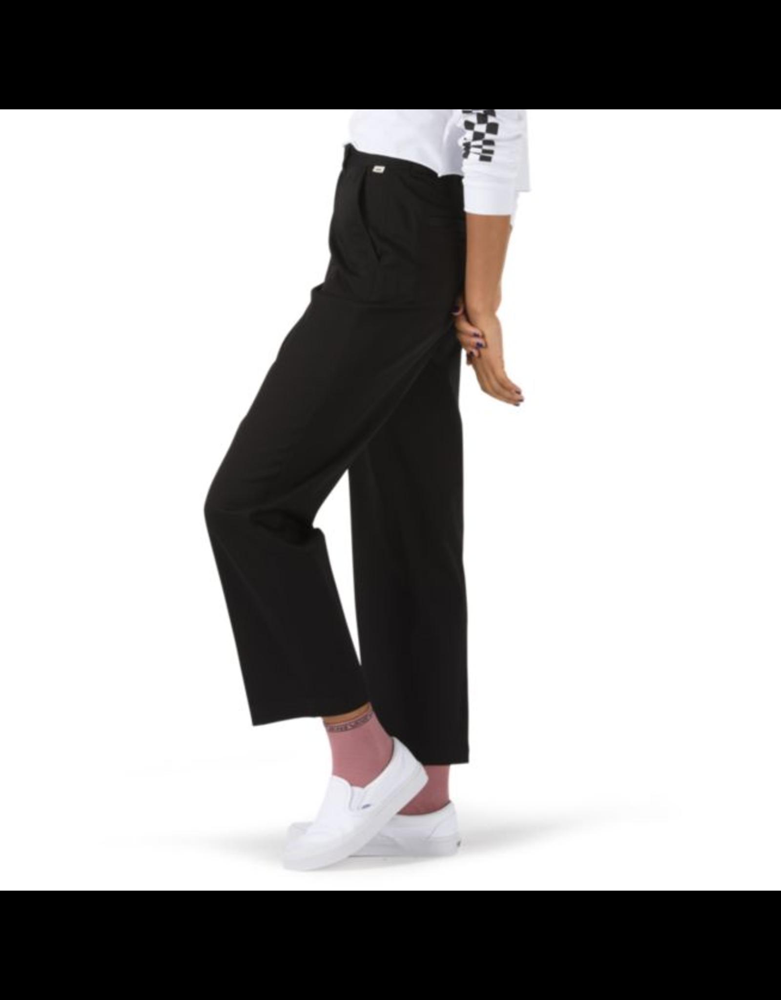 vans Vans - Pantalons  Authentic Chino W Black