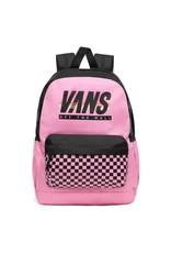 vans Vans - Sac à Dos Sporty Realm Plus Fuchsia Pink SP/FUC