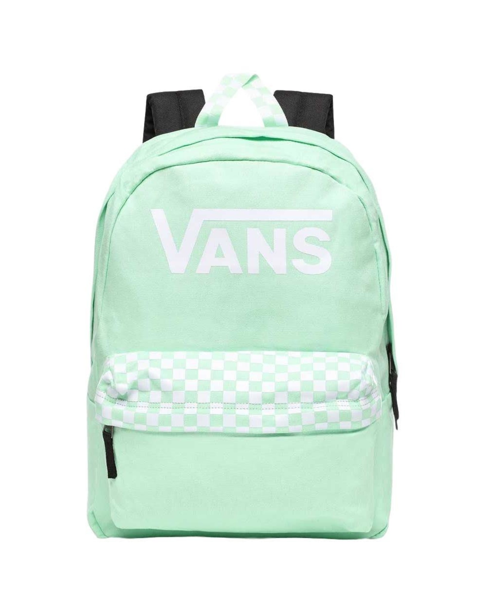 vans Vans - Sac à Dos Realm Green Ash