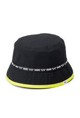 vans Vans - Chapeaux Delux Hankley Black/Lemon Ton/Bla