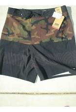 vans Vans - Shorts Era Boardshort 19 Black/Camo