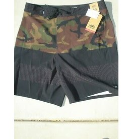 vans Vans - Shorts Era Boardshort 19 Black/Camo