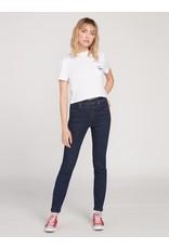 volcom Volcom - jeans super stoned skinny stripe