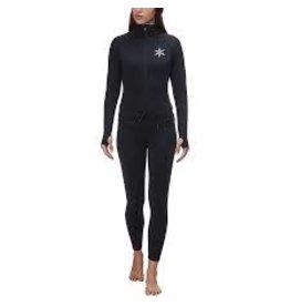 airblaster Airblaster - Sous-vêtement  femme classic ninja suit black