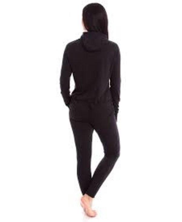 Airblaster - Sous-vêtement  femme classic ninja suit black