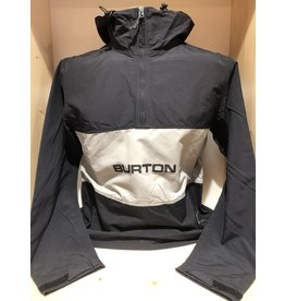 burton Burton - Anorak Antiup True Black