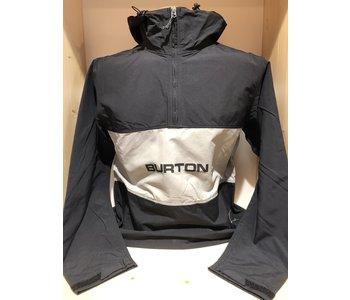Burton - Anorak Antiup True Black
