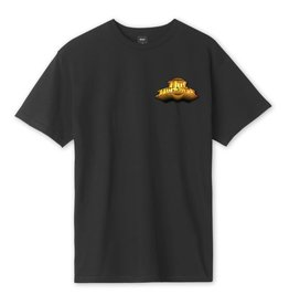 huf Huf - T-shirt Greatest Hits Black