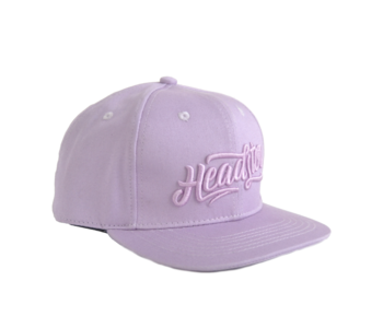 Headster - Casquette Everyday Cotton Candy