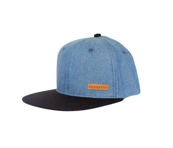 Headster - Casquette Jeany Blue