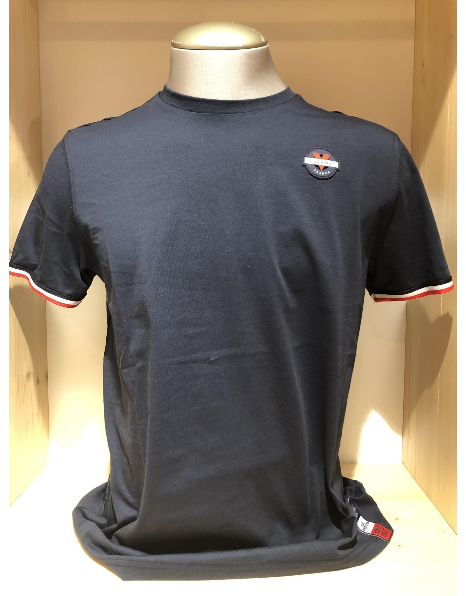 vuarnet Vuarnet - T-Shirt Homme Ionio Deep Navy