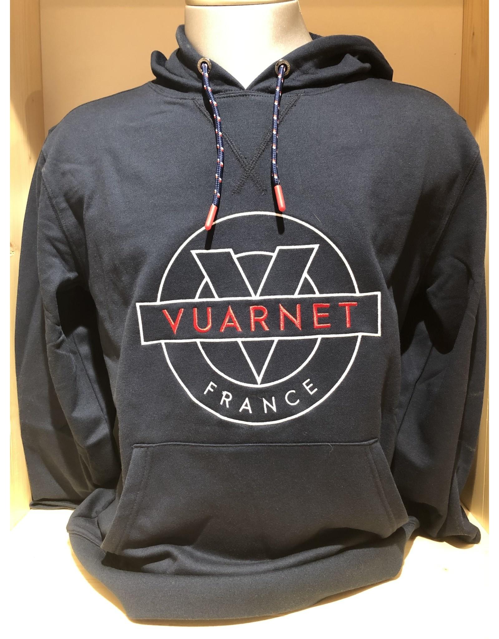 vuarnet Vuarnet - Ouaté Homme Saint-Maxime Deep Navy