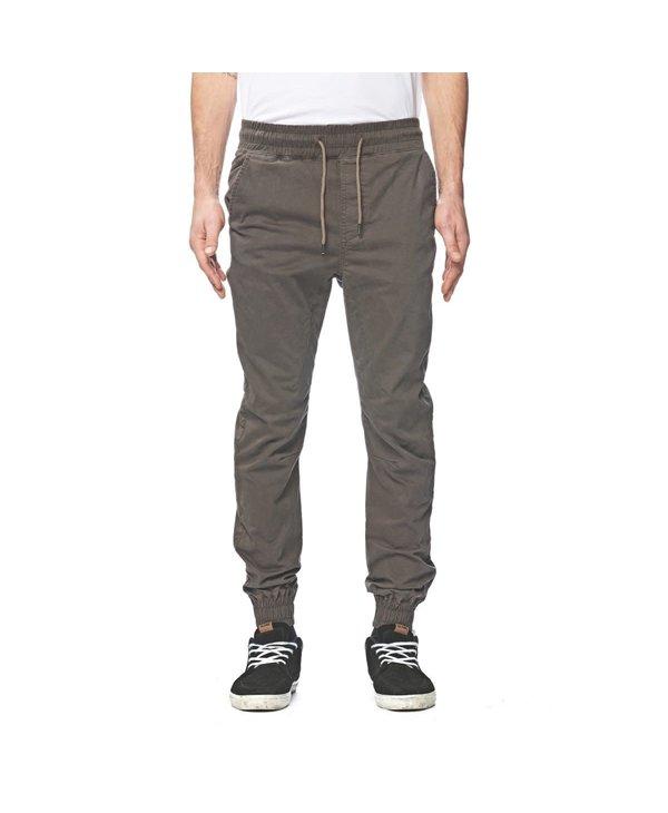 Globe - Pantalon Homme Goodstock Jogger Storm Grey