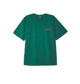 Obey Obey - T-Shirt Homme Inside Out Jade