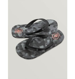 volcom Volcom - sandale junior rocker 2 big youth camo