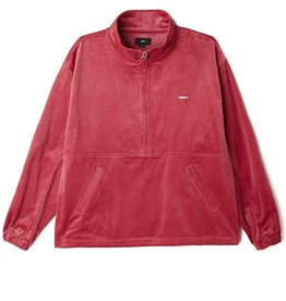 Obey Obey - Anorak Homme Hugo Cassis