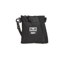 Obey Obey - Sac Banane Conditions Side Pouch III Black