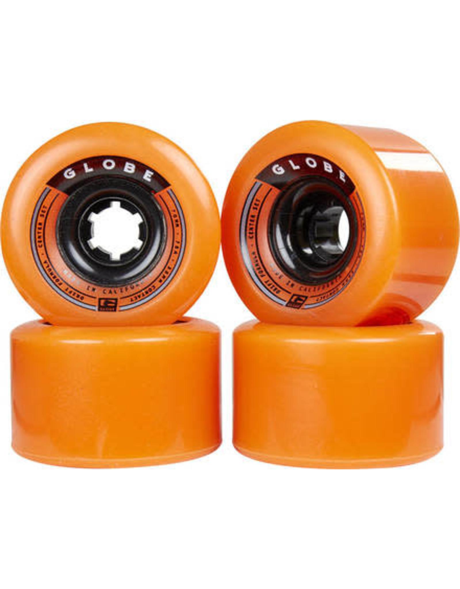 globe Globe - Roue Longboard Drifter Orange