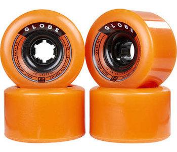 Globe - Roue Longboard Drifter Orange