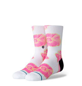stance Stance - Bas junior thermo floral white