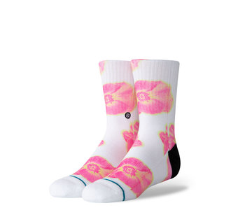 Stance - Bas junior thermo floral white