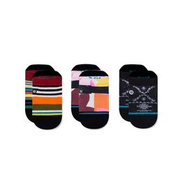 stance Stance - Bas baby crayon soup 3 pack multi