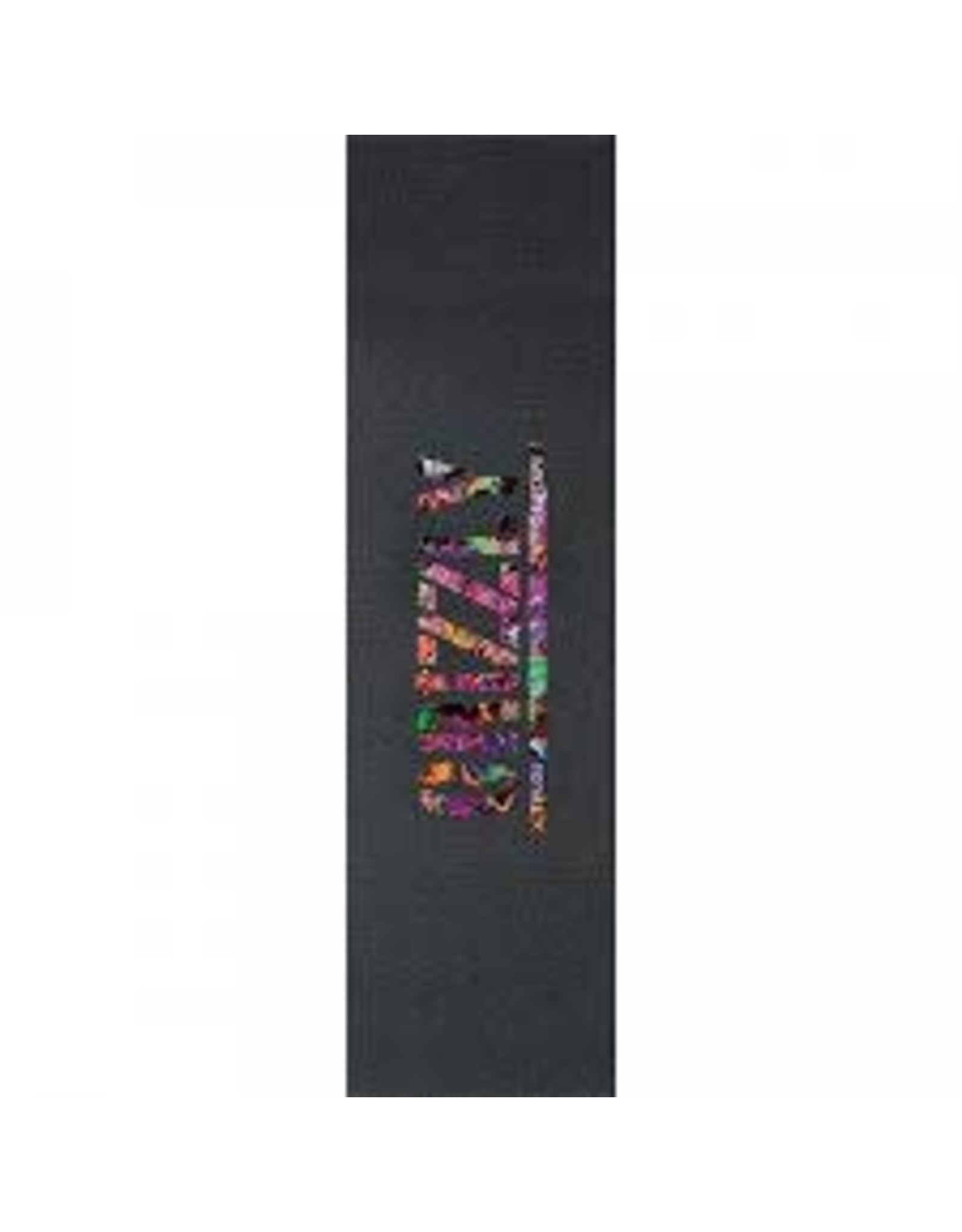 Grizzly - griptape t-puds