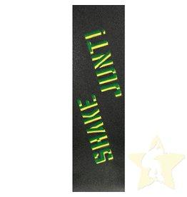 Shake junt - griptape stencil