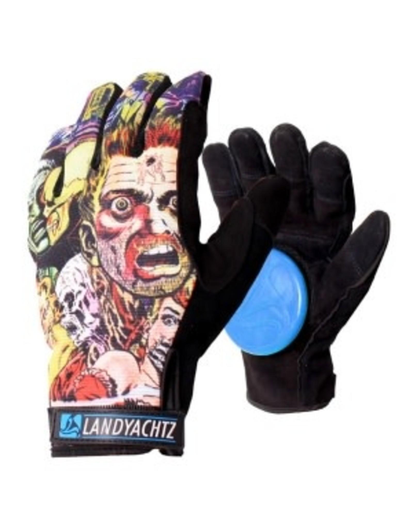 Landyachtz Landyachtz - gant longboard slide