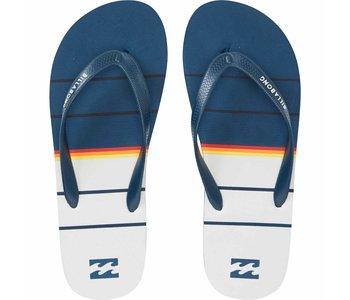 Billabong - Sandale  junior spin thong
