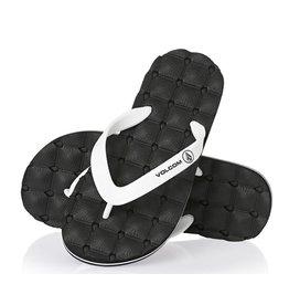 volcom Volcom - sandale recliner rubber