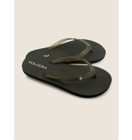 volcom Volcom - sandale rocking 2 solid