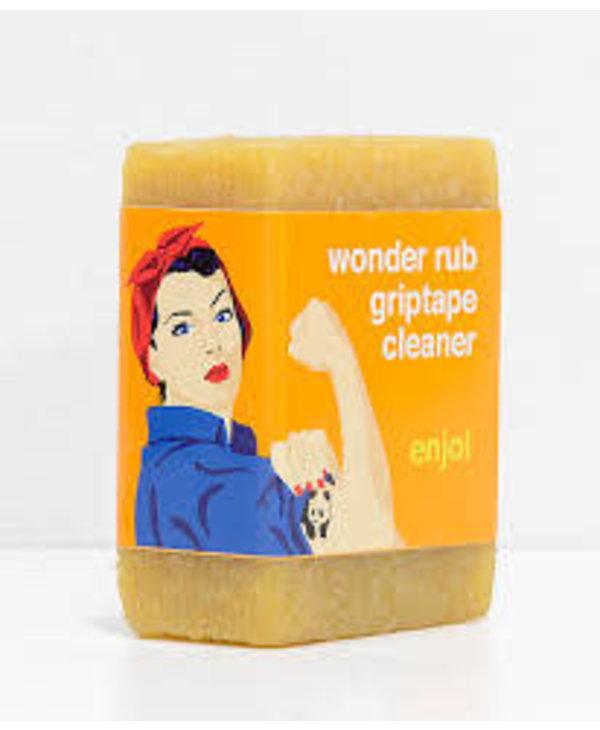 Enjoi -  Gripgum  cleaner