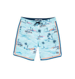 billabong Billabong - Maillot de bain junior 73 lineup LT