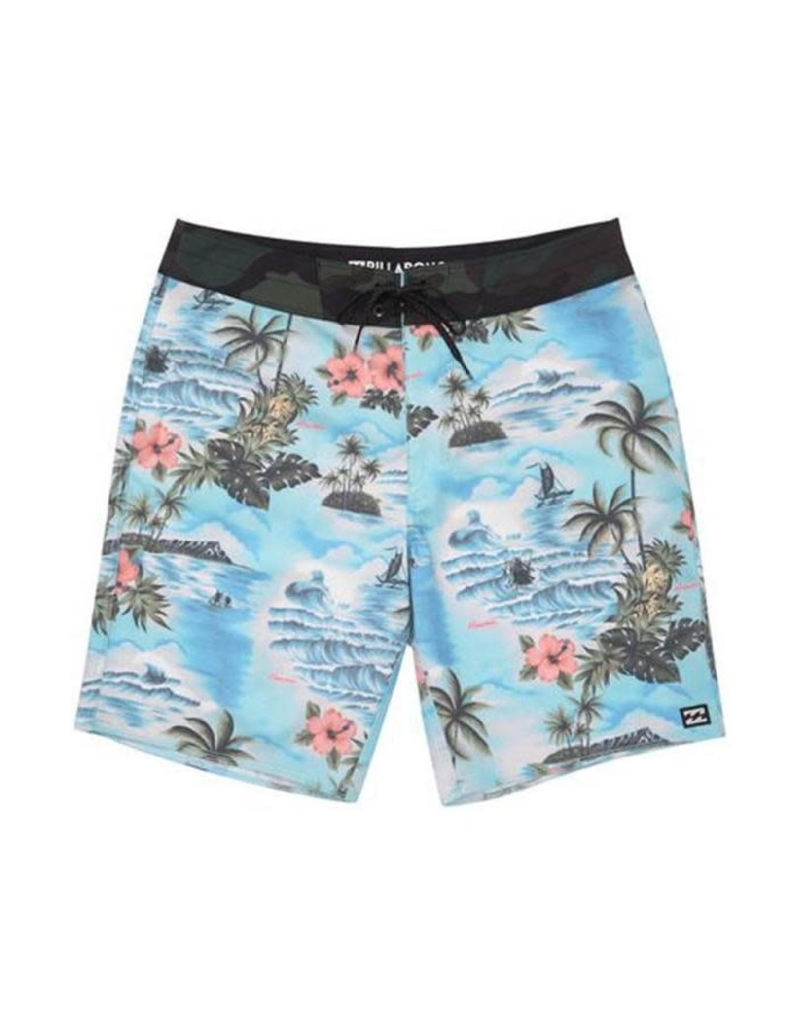 billabong Billabong - maillot de bain sundays airlite