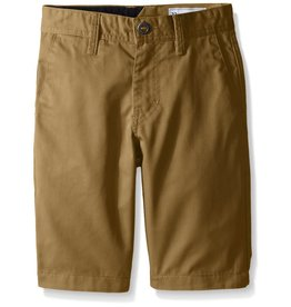 volcom Volcom - Short junior frickin mod chino