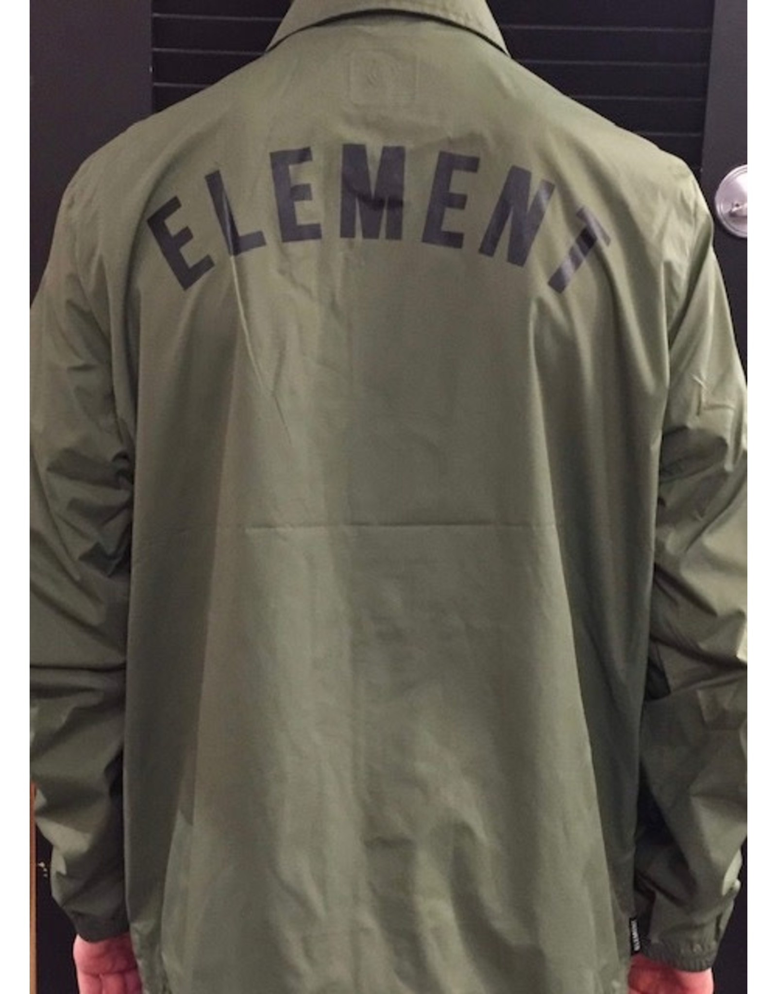 element Elment - imperméable murray tw squad