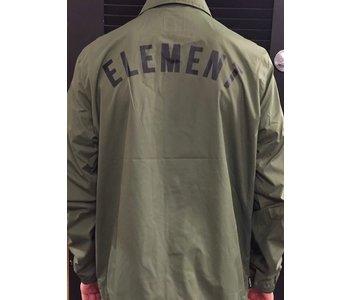 Element - imperméable murray tw squad