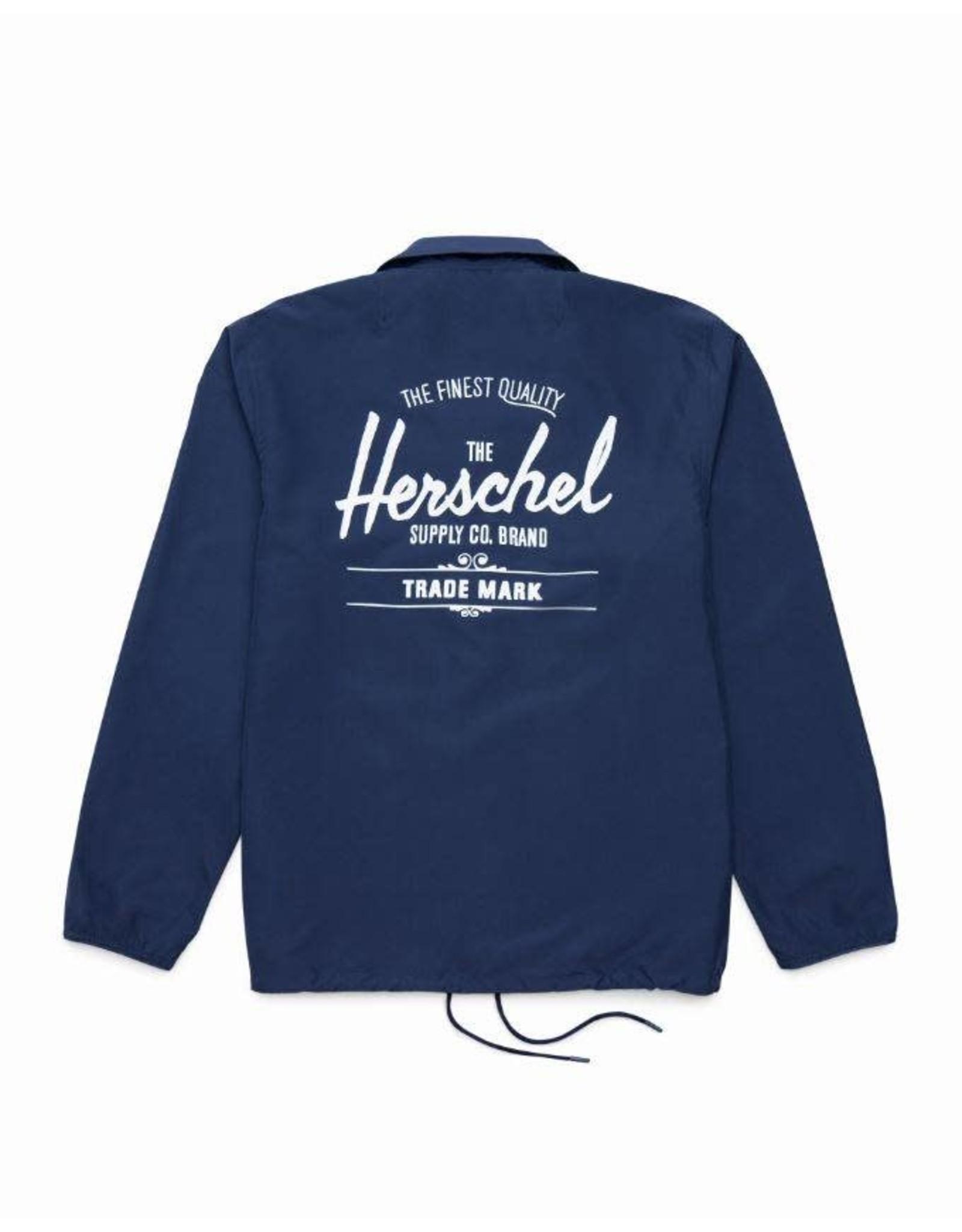 herschel Herschel - imperméable coach
