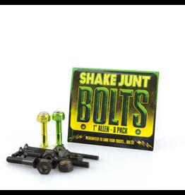 Shake junt - vis allen